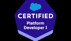 Platform I Certified